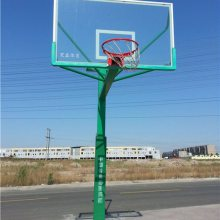 宽鑫体育(图)-篮球架价格-篮球架