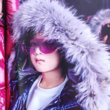 一线品牌红孩儿休闲童装棉衣折扣尾货库存特卖场货源进货渠道