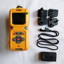 便携式的TD600-SH-C2HCL3三氯乙烯检测报警仪防爆等级:ExiaⅡCT4