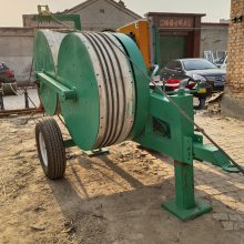 厂供3吨4吨0.75吨张力放线机 液压张力机 光缆张力机 支持定制