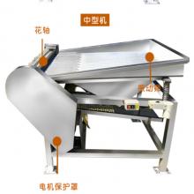 全自动不锈钢毛豆剥壳机 商用去皮扒皮机 蚕豆剥皮机豌豆去皮机剥米机