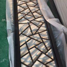 佛山不锈钢屏风厂家,订制装饰不锈钢隔断