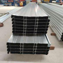 上海压型板厂YXB65-240-720闭口楼承板一平米价格