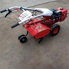 用途广泛微耕机 菜园基地松土机 简单操作微耕机
