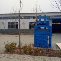 油漆桶液压打包机 40吨铁屑打包机 菏泽废纸压块机价格科圣机械