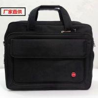 批发大容量旅行包17寸笔记本电脑包商务包多功能男包时尚新款手提