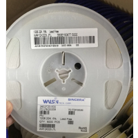 1206 22K 5% 贴片 电阻 华新科技