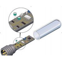助听器电路专用塑料 日本三菱 LDS 3720 LDS立体电路PC/ABS