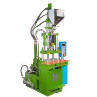 供应适合生产各类电源线的立式注塑成型机JY-350ST 立式注塑机