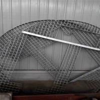 护壁钢格栅 重庆批发钢格板 龙口钢格板