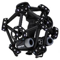 CREAFORM(形创)手持式三维激光扫描仪 METRASCAN 750? 光学 CMM 3D扫描仪