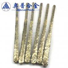 狼牙棒合金焊条 YD3硬质合金镍铜合金耐磨堆焊焊条 碳化钨镍铜焊条