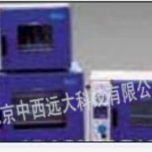 真空干燥箱(中西器材) 型号:DZF-2ASB 库号:M407708