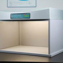 钢板底座标准光源箱P60+S