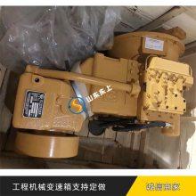 装载机铲车龙工配件批发WG200柳工856装载机变速箱维修价格