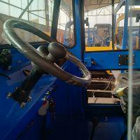 液压自卸料 曲阜生产轮式拖拉机 矿井山地用四不像装载机