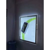 户内外广告灯箱制作安装