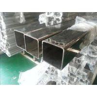 150*150*10不锈钢304焊接方管价格 304不锈钢管现货