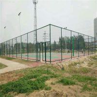 优盾浸塑篮球场围网、排球场地和体育训练场地使用网围栏