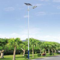 三明7米30W太阳能路灯多少钱FK60三年质保