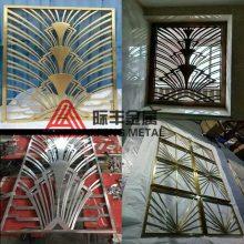 订制不锈钢花格款式选择哪些好?