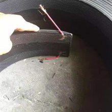热力管道补口材料 电热熔套生产厂家 河北总代理