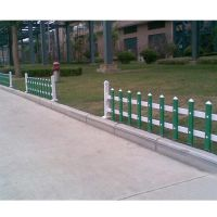 花圃栅栏、花池小栅栏生产、绿化护栏生产厂家