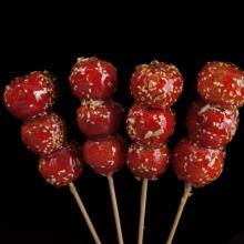 合肥冰糖葫芦培训学习到徽湘情缘