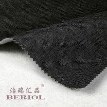 【厂家直供】仿麻布家纺沙发地垫箱包复合面料H8404A