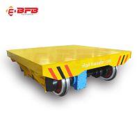 能左右横移的电动平板小车大型运输设备电动平车值得信赖