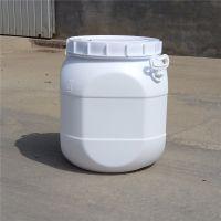 新佳塑业50升大口桶/50kg塑料桶生产厂家hdpe材质耐酸碱