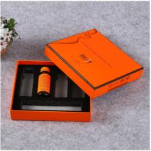 深圳正方形礼盒包装定制,化妆品面膜包装盒设计定做