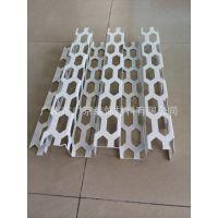 外墙装饰 凹凸3D镂空长城铝板 长城铝板装饰幕墙