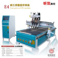进口日本新宝减速机板式家具数控开料机生产厂家