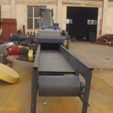 木材剥皮机全自动拖挂式耕晖中碎机