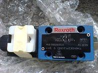 德国力士乐REXROTH液压气动阀R901278770直流电机