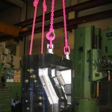 RUD吊环L-ABA焊接型系固点小块头有大力量