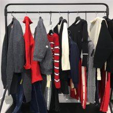 广州库存服装网 女装品牌折扣 连衣裙 南三条服装批发市场