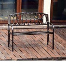 银行不锈钢休息椅不锈钢学校公园防腐木长条凳浴室更衣长条凳休息长椅南京
