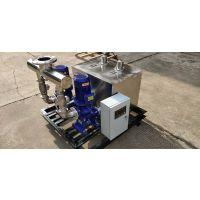 西藏地下室污水提升器 一体化隔油提升设备 科技创新CY型污水提升器