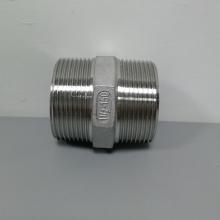 304不锈钢铸件内接 316L不锈钢丝扣螺纹内接