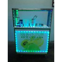汝阳县三头冰淇淋机制造商