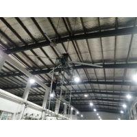 无锡工业厂房仓库降温大风扇无锡本地厂家安装+售后