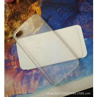 热转印手机壳 苹果4S热转印手机套贴片  空白2D保护壳