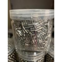 沈阳合晟材专业生产真空镀膜用高纯钛颗粒 钛片 4N 4N5 5N可根求图纸或要求定制