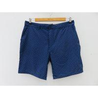 2019年 男士印花沙滩短裤 原单外贸 轻薄凉爽沙滩裤