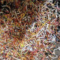 废电线粉碎机价格 铜塑分离机视频 干式分离设备厂家