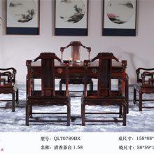 东阳大红酸枝家具厂家-东阳大红酸枝-乾珑堂红木(查看)