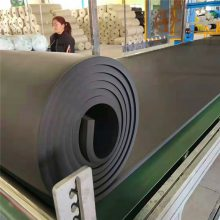 铝箔橡塑板 b1级橡塑海绵板 保温管 防火棉 生产厂家
