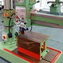 广速z3032摇臂钻床厂家直销摇臂钻床Z3032x10 广速机床 精工细作